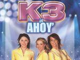 K3 in Ahoy/Het Sportpaleis