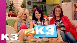 Hallo K3 intro