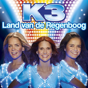 Landvanderegenboog single