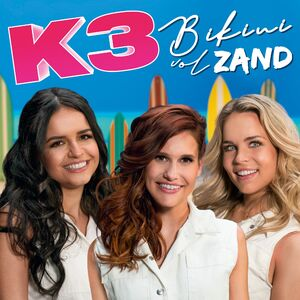 BikiniVolZand single