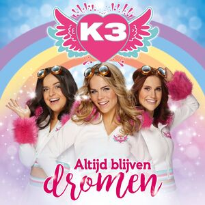 AltijdBlijvenDromen single