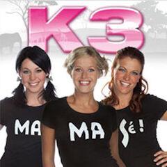 K2 zoekt K3 cover met Madelon