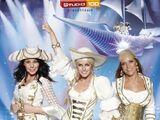 K3 in concert (Live in Ahoy/Het Sportpaleis)