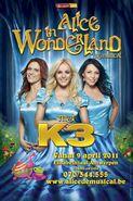 AliceInWonderland poster