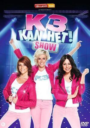 K3KanHetShow cover