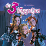 De 3 biggetjes, de musical (album)
