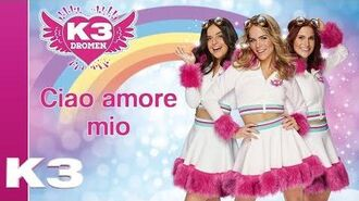 Ciao amore mio (Lyric video)