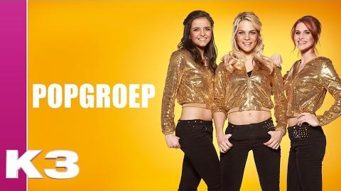 Popgroep