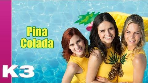 Pina Colada (Lyric video)