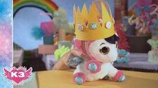 Aflevering 6 - Prinses Marthie