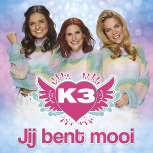 JijBentMooi single