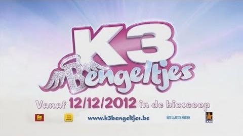 Bengeltjes Trailer (Vlaanderen)