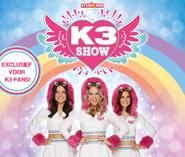 K3 Show 2020 mail