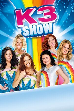 K3Show afscheidstour