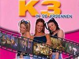 K3 in de Ardennen