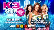 K3Show afscheidstour promo 01