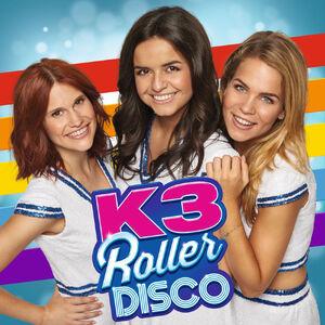 RollerDisco single