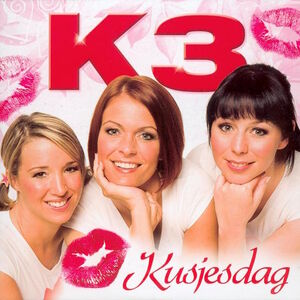 Kusjesdag single