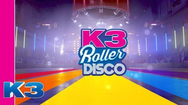K3 Roller Disco intro