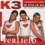 Verliefd (single)