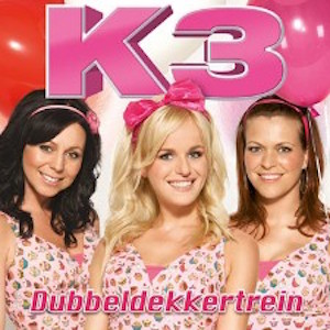 Dubbeldekkertrein single