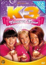 ToverenTour dvd 2007