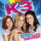 10.000 Luchtballonnen (single)