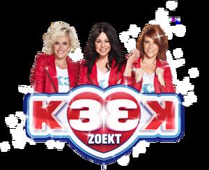 K3zoektK3 logo 2
