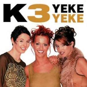 YekeYeke single