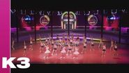 Medley Whoppa & Roller Disco - 20 jaar K3