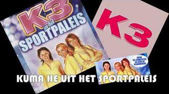 Originele versie Sportpaleis 2005 (slechte kwaliteit)