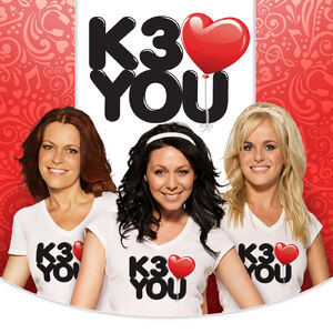 K3LovesYou single