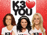 K3 Loves You