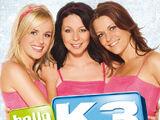 Hallo K3 (single)
