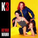 Heyah mama (single)