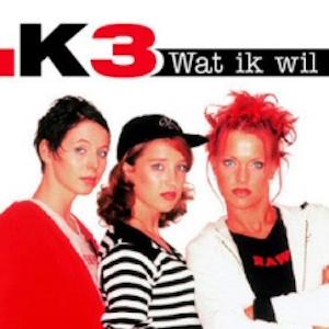 WatIkWil single