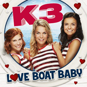 Love boat baby single