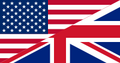 Flags of the United States and the United Kingdom.png