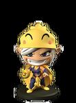Königin der Tofus