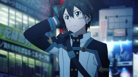 Sword Art Online - Ordinal Scale - Trailer 1 (dt