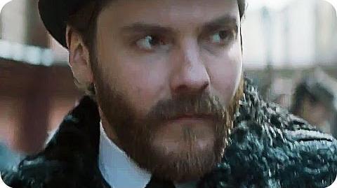 THE ALIENIST Trailer SEASON 1 (2017) Dianel Brühl, Luke Evans TNT Series