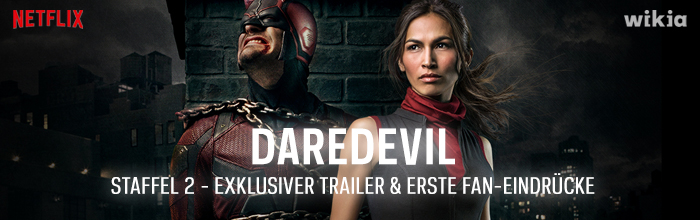Daredevil Header DE