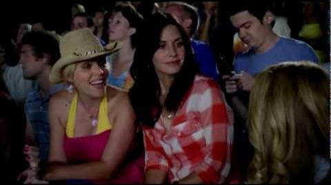 Cougar Town - PROMO DEUTSCH