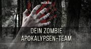 Zombie apokalypse team