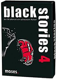 Black Stories 4 Box Artwork
