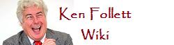 Ken follett logo