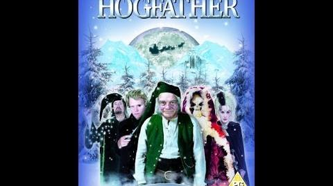 Hogfather (Trailer)