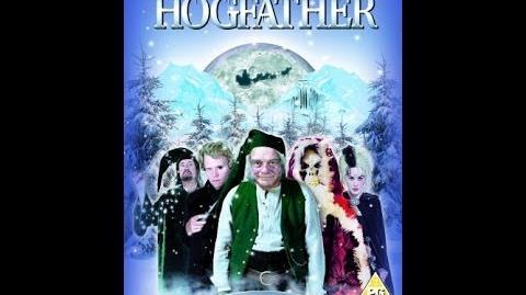 Hogfather (Trailer)