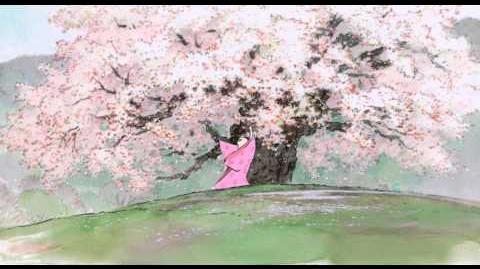 DIE LEGENDE DER PRINZESSIN KAGUYA - HD-Trailer