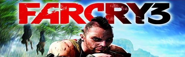 Far Cry 3 Header